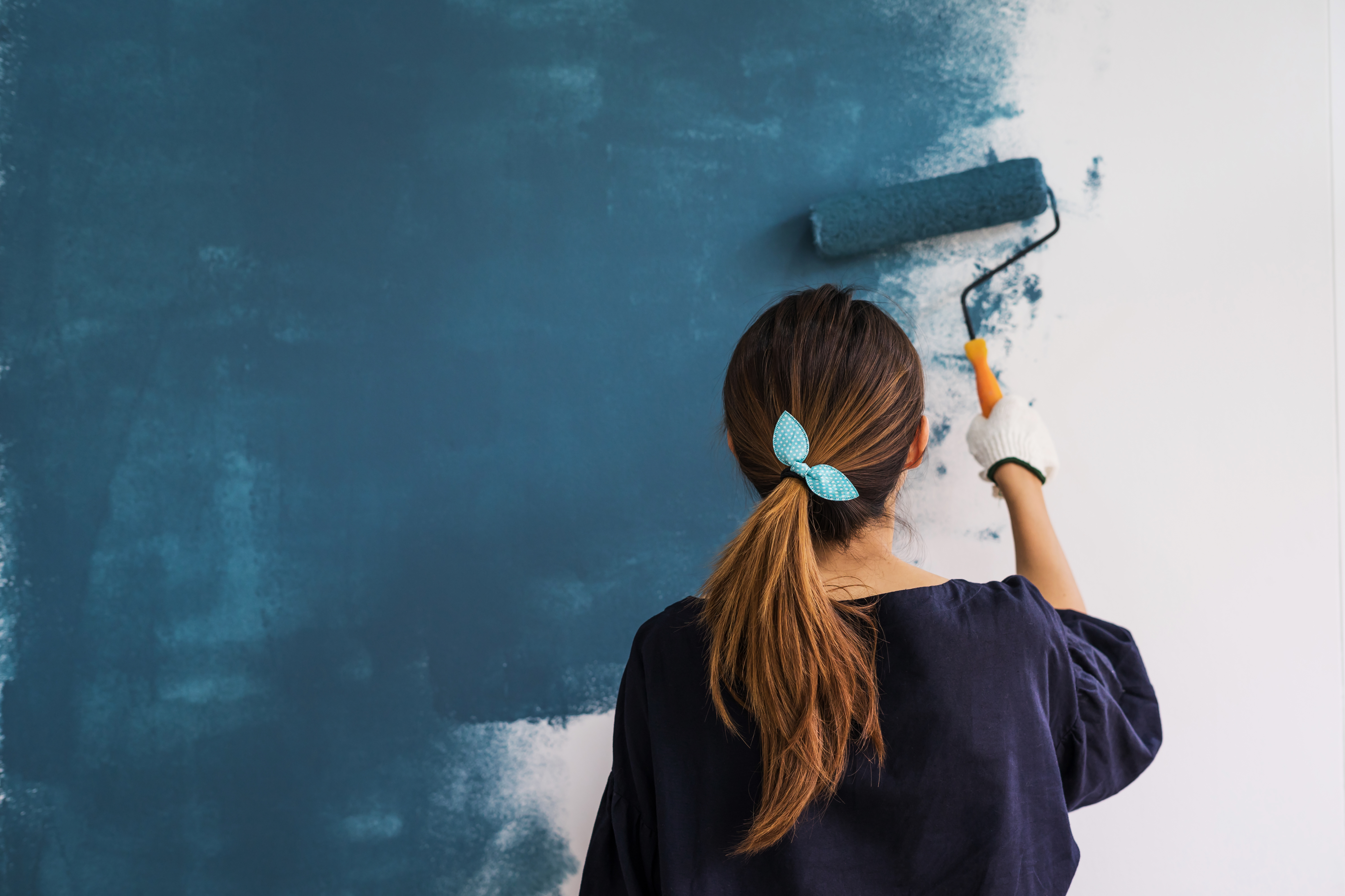 3 Reasons You Need a Professional Painter in Southern Pines